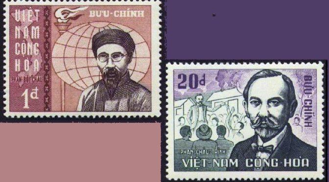 Est / Ouest – Đông / Tây : Deux voies pour émanciper le Viêt-Nam