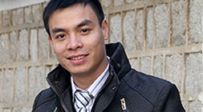 Phan Ngoc Huyen : « Le système du Chancelier dans l'histoire médiévale du Viêt-Nam : problématique et arguments »