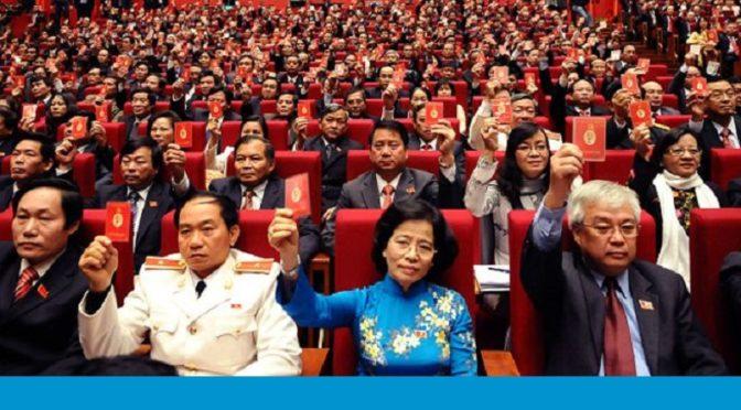 Un regard politique sur le Viêt-Nam : vers une nouvelle concentration du pouvoir ?