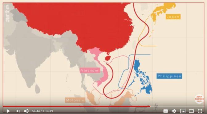 Le monde selon Xi Jinping – Arte