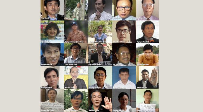 UE : Appeler le Vietnam à améliorer son bilan en matière de droits humains