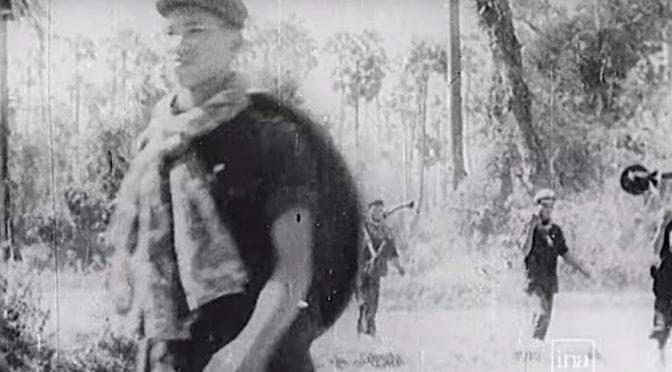 La chute de Phnom Penh – Le récit d'André Pasquier, délégué du CICR
