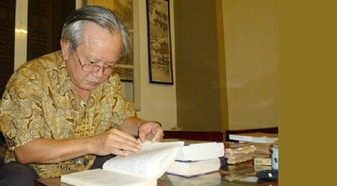 Décès du professeur Ngô Duc Tho (1936-2019)