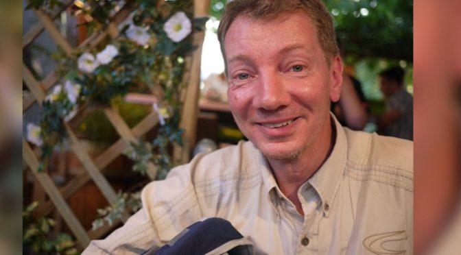 Disparition d'Arnaud Dubus, l'ancien correspondant de RFI en Thaïlande