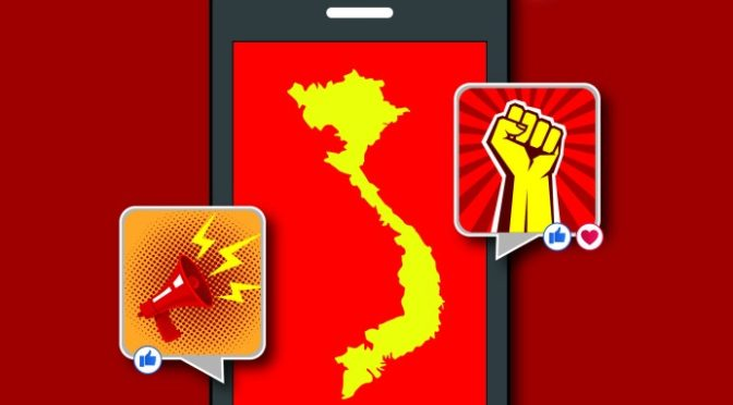 Benedict Kerkvliet: Speaking Out in Vietnam Public Political Criticism in a Communist Party–Ruled Nation