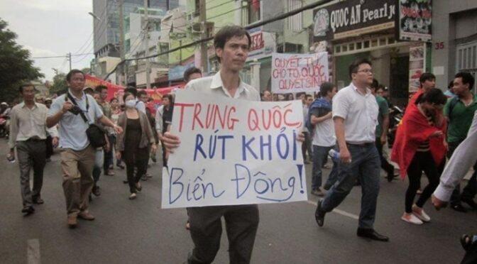 Freedom of the Press under Renewed Siege in Vietnam