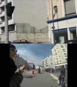 """1-""""Trace"""" d'un bâtiment détruit - signalisation ou non ? (19.03.15)"""