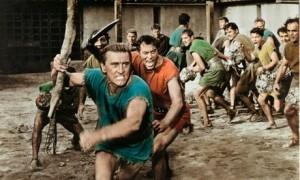 Kirk Douglas Spartacus