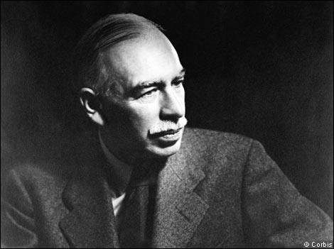 """Retour vers le futur. Le protectionnisme est-il notre avenir? Actualité du texte de J.M. Keynes """"National Self-Sufficiency"""""""