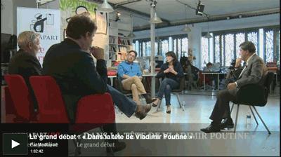 Jacques Sapir sur Mediapart 14/05/2014