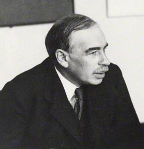 Keynes 1933