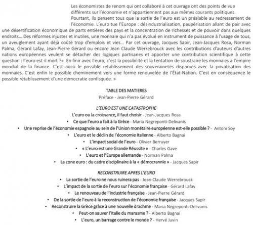 A quelques jours de la sortie du film, La Conquête,  qui retrace l'ascension de Nicolas Sarkozy à la présidence de la République, André Bercoff publie aux éditions du Rocher « La Chasse au Sarko ».