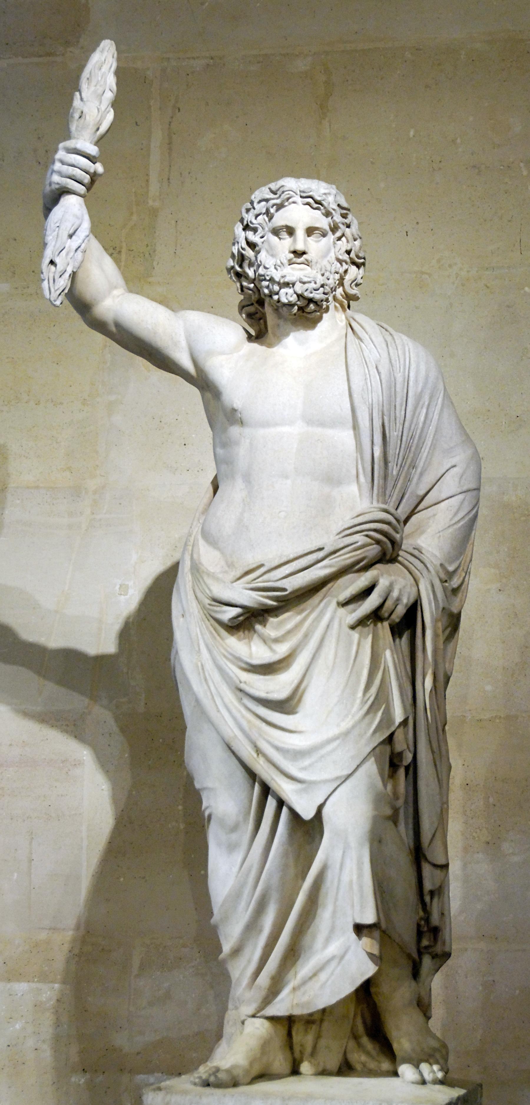 только фото греческих богов