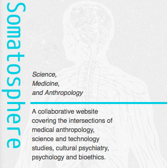 Somatosphere's series: Ebola fieldnotes