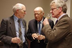 25.11.2013; EPHE, avec G. Hobbs et I. Hazlett