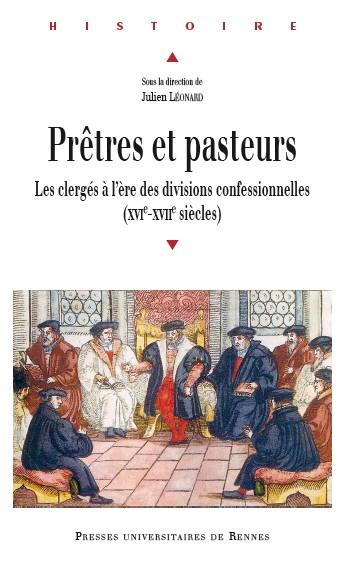 2016.05 - LEONARD, Prêtres et pasteurs